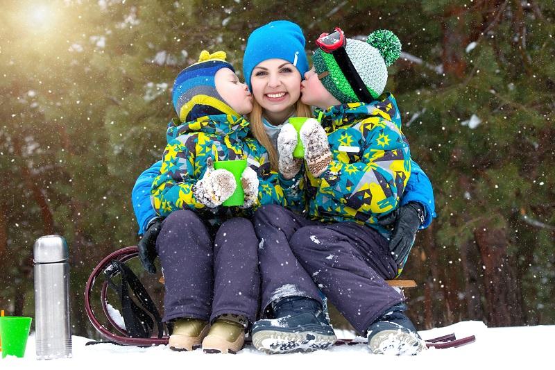 Erfahrene und liebevolle Nanny – Teilzeit ca. 70 % – Erlenbach 1