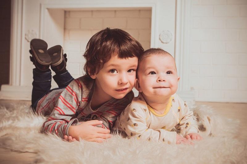 Nanny für zwei kleine Jungs – 30 - 40% – Kilchberg 1